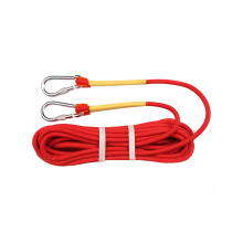 fall protection rock climbing mountaineering rope